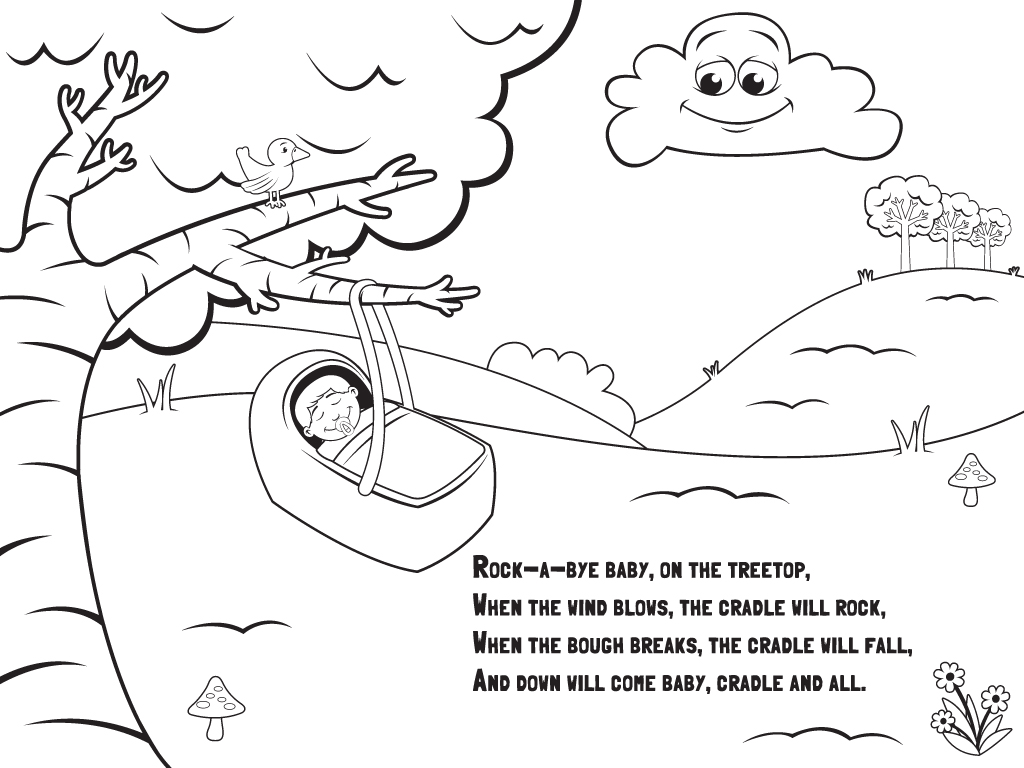download english colouring page