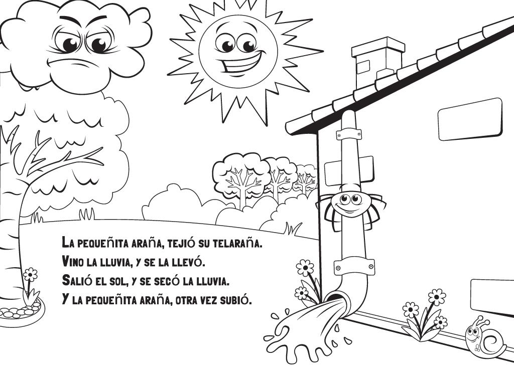 Workbooks » Spanish Color Worksheets - Free Printable Worksheets for ...